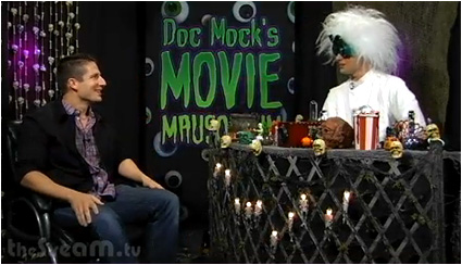 Doc Mock's Movie Mausoleum - Episode 17 with special guest Ben Siemon is now online!
