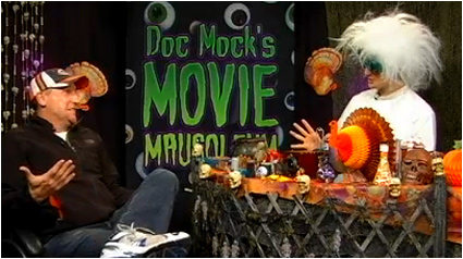 Doc Mock's Movie Mausoleum - Episode 19 with special guest Matt Walsh is now online!